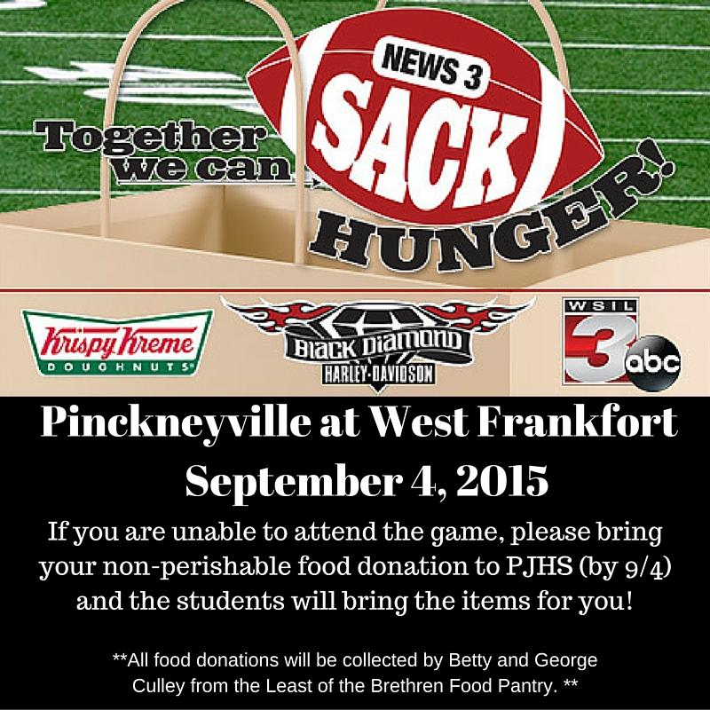 sack-hunger